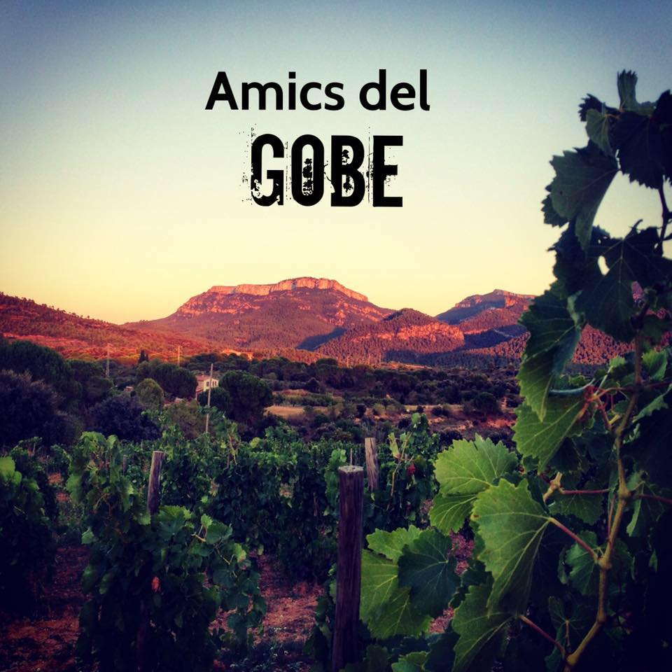 Amics del Gobe, SL.