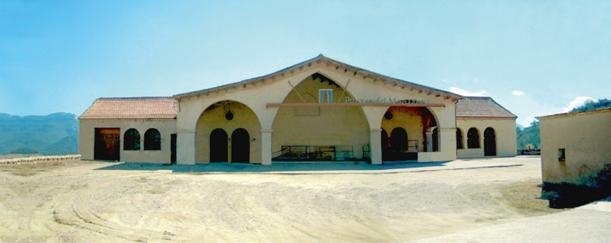 Portal del Montsant