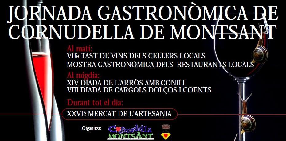 Muestra de Vinos de Cornudella de Montsant
