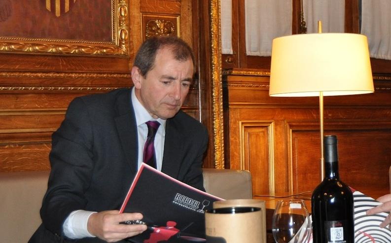 Jaume Domenech pres.jpg