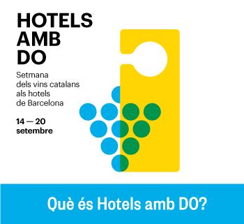 Ciclo Hotels con DO, del 14 al 20