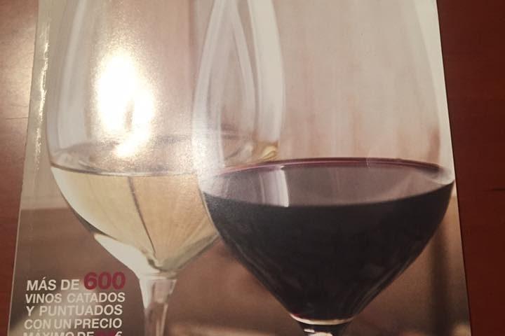 17 Montsant, 3 extraordinarios, en Guía Vino ABC 2017