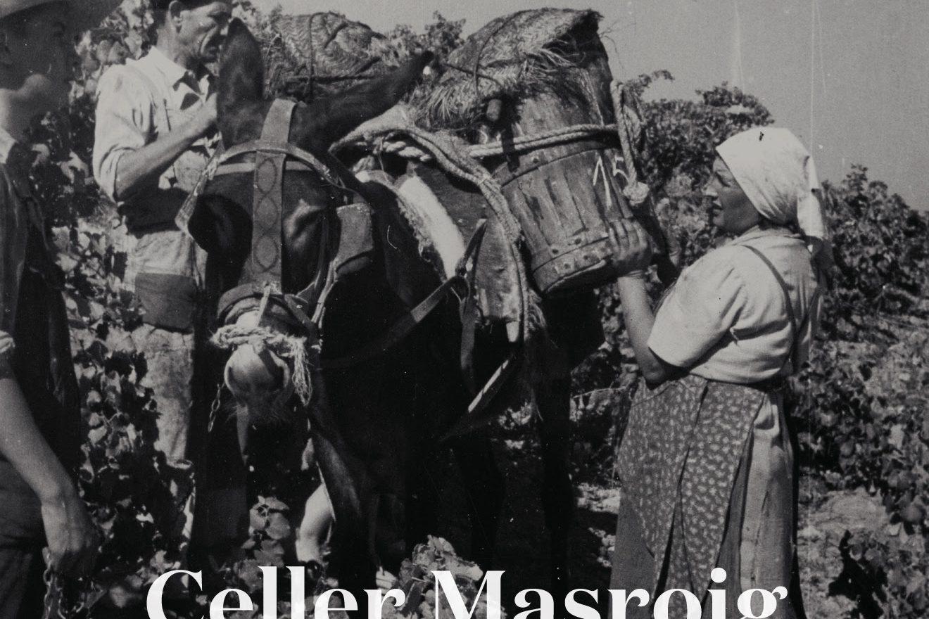 Celler Masroig celebra este año el Centenario